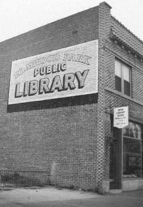 first library