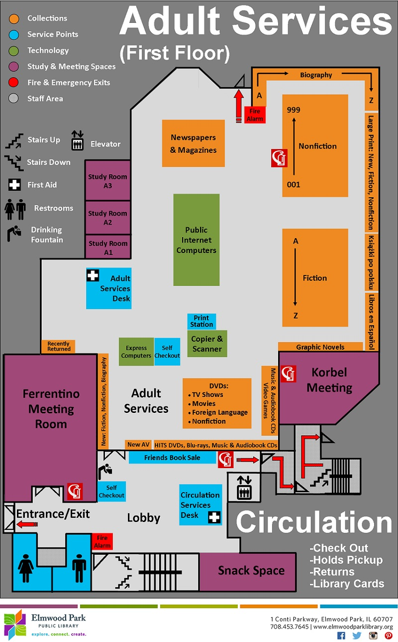 library map 1stfloor 800w