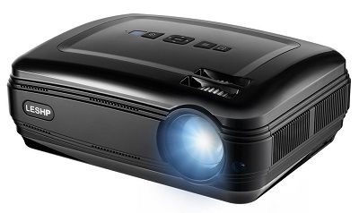 projector 400w