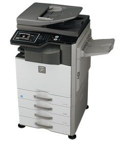 color copier 250