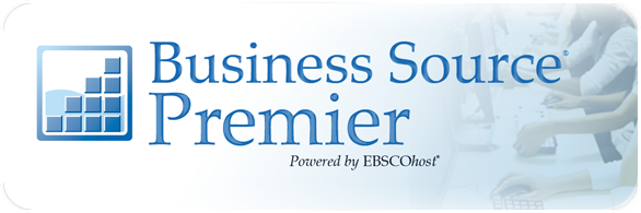 business source premier button