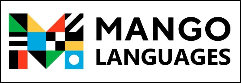 mango languages button