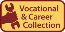 Vocational & Career Collection button